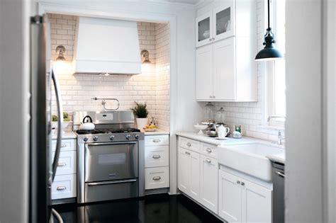 Stove Alcove   Transitional   kitchen   Lukas Machnik Design