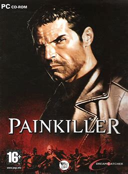 painkiller video game wikipedia