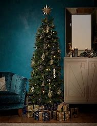 pencil christmas tree decorating ideas
