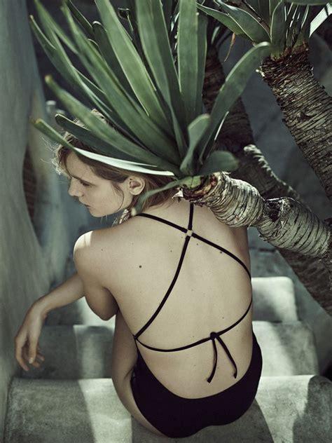 Filippa K Swimwear Fashion Beachwear Swimwear