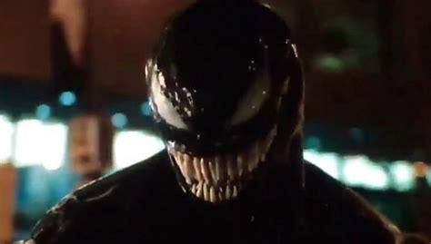 New Full Trailer For Venom Movie Has Leaked Online