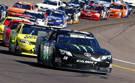 7 For A Ticket To The Nascar Quicken Loans 400 At