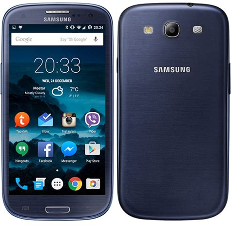 android 5 0 update update samsung galaxy s3 neo to android 5 0 2 lollipop via