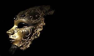 Image Gallery mask background