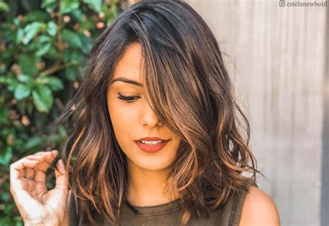 30 Cutest Long Bob Haircuts & Lob Styles Of 2019 Haircuts Straight Thick Hair Garnier Fructis Style Hairspray Pretty Party Hairstyles For Long Best Removal Wax Brands In India Giovanni Styling Foam Review Natural Braids With Extensions How To Do My Prom A Strapless Dress Pictures Of Short Over 50