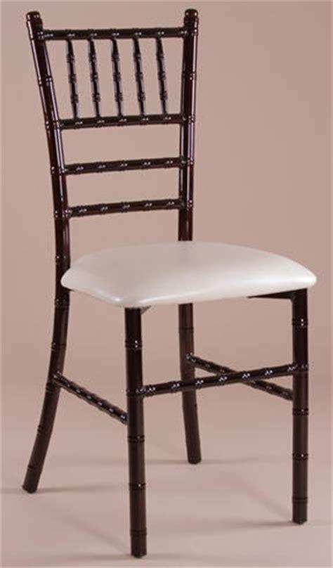 mahogany metal chiavai chair metal chairs