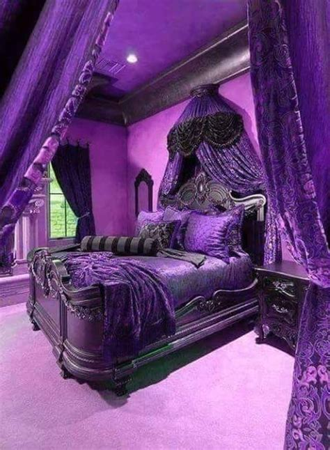 purple bedroom paint 25 best ideas about dark purple bedrooms on pinterest 12967 | c1a62e9bb25f8190fce341d5bbd9bddb purple bedrooms luxury bedrooms