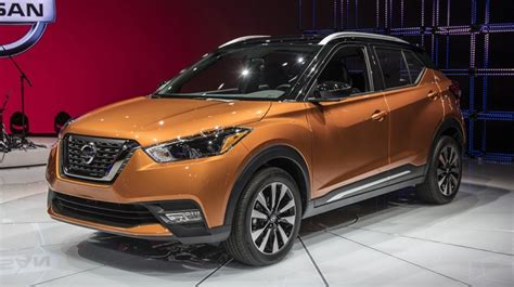 nissan kicks price design specifications