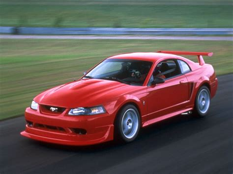 Hd Wallpapers 2000 Ford Svt Mustang Cobra R 2