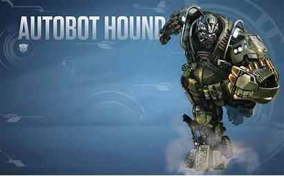 Transformers Hound Age Extinction Autobot Transformer Autobots