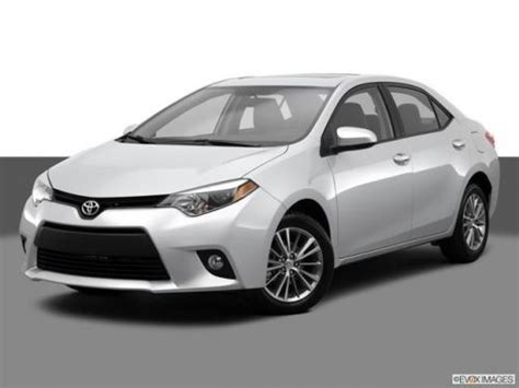 2014 Toyota Corolla Le Plus by Find New 2014 Toyota Corolla Le Plus In 2550 N Shadeland