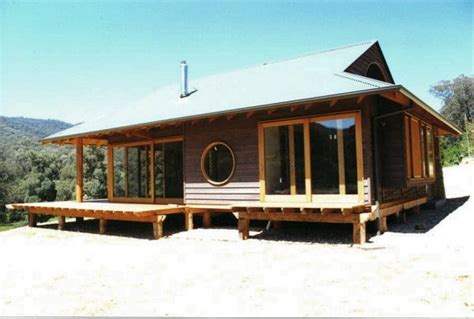 country house plan heiwa bright alpine builders