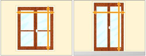 mesurer des rideaux rideaux