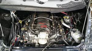 Chevy Hhr With A Ls1  U2013 Engine Swap Depot