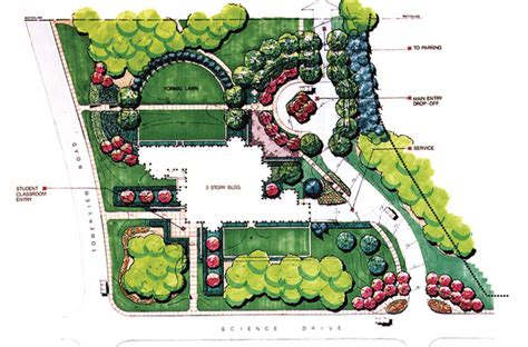 lanscape plan gallery of garden design by groby landscapes in leicester