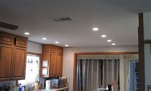 Ceiling lighting recessed lights contemporary