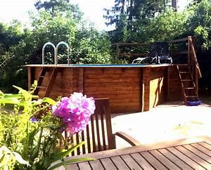 Wärmepumpe Selber Bauen : swimmingpool profi f r holzpool stahlwandbecken styropor ~ Lizthompson.info Haus und Dekorationen
