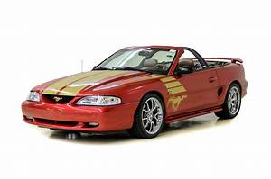 1994 Ford Mustang GT Gold Edition for sale #75222 | MCG