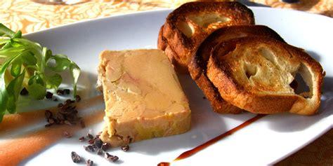 canapé au foie gras la recette inratable en deux minutes foie gras de canard