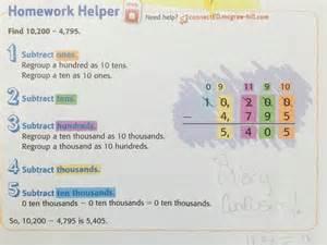 Common Core Math McGraw-Hill