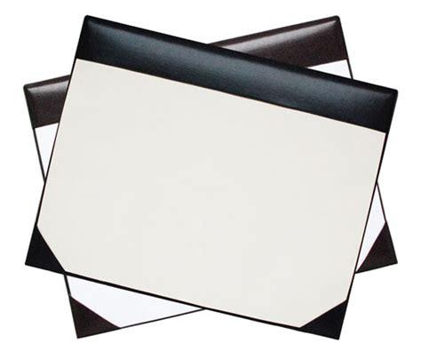 Desk Blotter Graph Paper by Vinyl Desk Pads Paper Refills