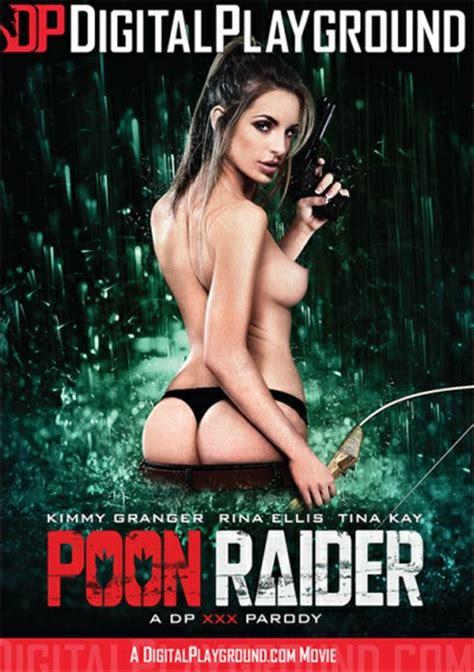 Poon Raider 2018 Adult Dvd Empire