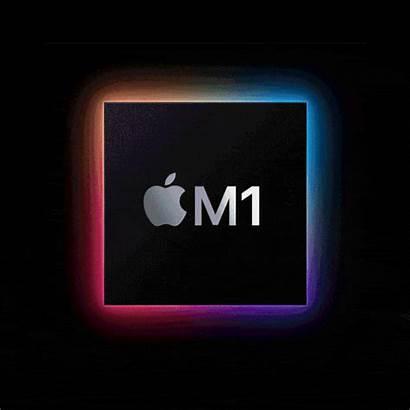 Apple M1 Chip Thing Event Mac Speed