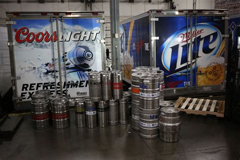 molson coors  buy millercoors stake  part  ab inbev