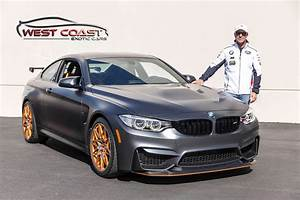 Bmw M4 Gts Occasion : bmw driver bill auberlen sells his m4 gts includes a private track day as personal instructor ~ Gottalentnigeria.com Avis de Voitures