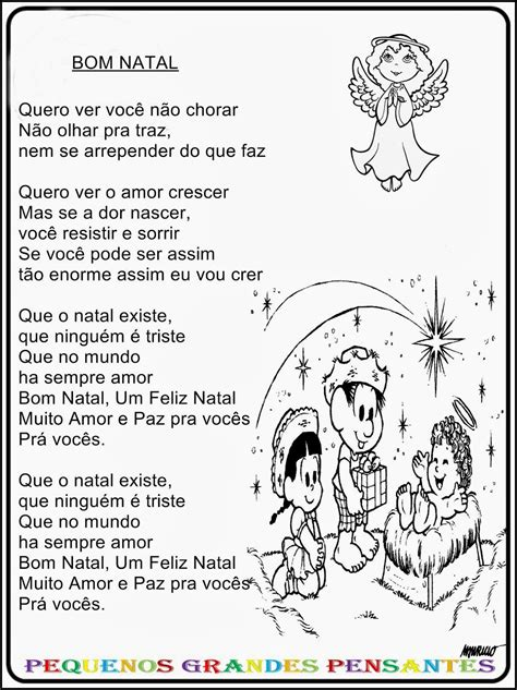 Musicas natalinas fim de ano (7). Download De Múiscas Natalinas Infantis - Planos De Aula Para Educacao Infantil Atividades ...