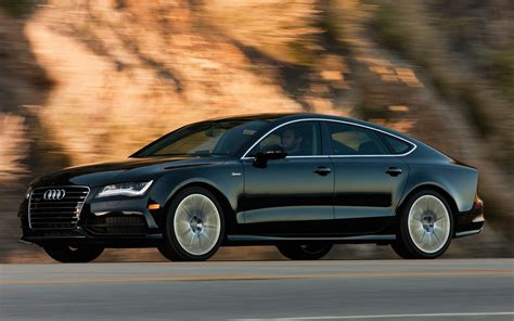 Audi A7 Photo by 2012 Audi A7 Photo Gallery Motor Trend