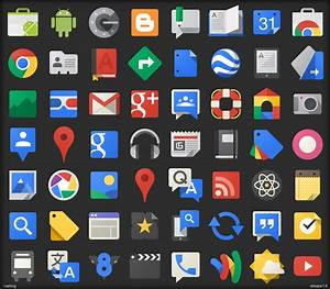 The Google Icons - Download Free Png Web Icons