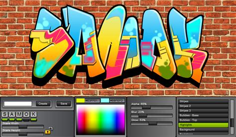 Graffiti Creator Kodiak : Graffiti Creator By Mindgem On Deviantart