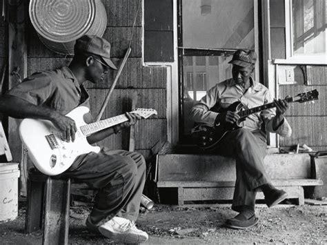 Cottonfield Blues, Parts 1 And 2