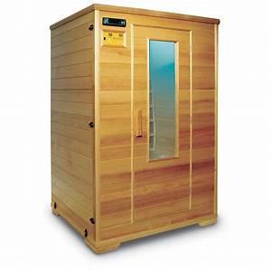 2 Mann Sauna : 2 person 1 600 watt infrared sauna 111214 spas ~ Lizthompson.info Haus und Dekorationen