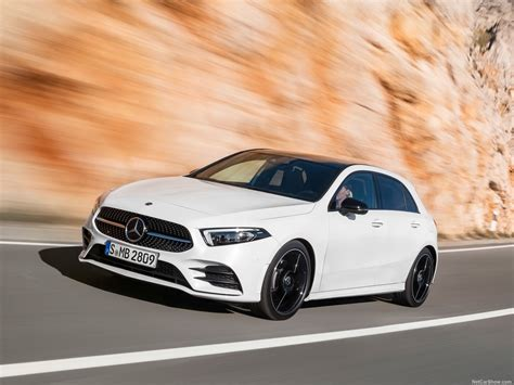 Mercedes A Class Picture by Mercedes A Class 2019 Picture 27 Of 176
