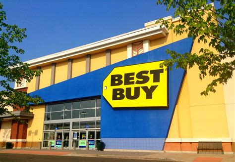 Best Buy Will Be The First Retailer To Stock The Apple Watch