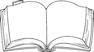 Resultado de imagen de dibujos libro abierto Libro