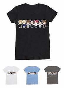 MibuStore Custom T Shirts BTS Dope T Shirt