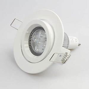 Gu10 Led 10w : 10w gu10 dimmable led downlight kit white led lighting products australia ~ Orissabook.com Haus und Dekorationen