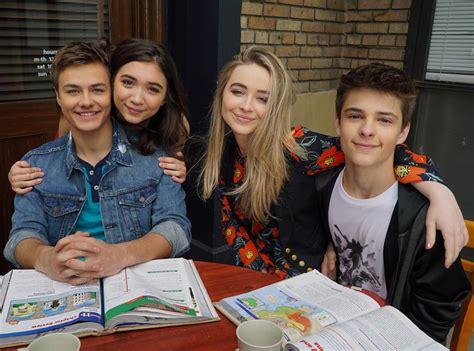 Here's Why Girl Meets World's Rowan Blanchard Was Never. Copper Coin Rings. Book Wedding Rings. Military Wedding Engagement Rings. Stackable Engagement Rings. Mia Engagement Rings. Tractor Wedding Wedding Rings. Construction Worker Wedding Rings. White Gold Victorian Engagement Rings