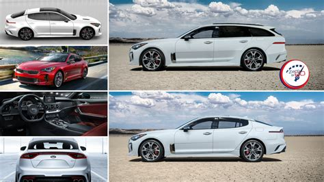 2020 kia stinger gt 2020 kia stinger gt review redesign engine and release