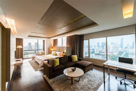 Best Suite Hotel Suite Honeymoon Hotels Pathumwan Princess Bangkok