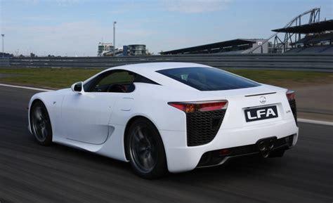 2018 Lexus Lfa Photo