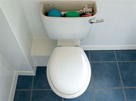 How To Fix A Leaking Toilet  Howtos Diy