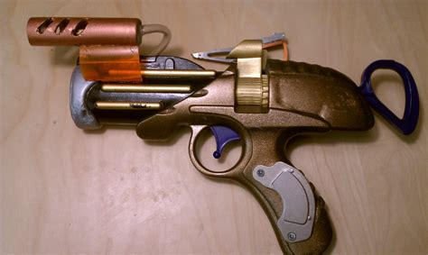 Steampunk Nerf Guns - Instructables