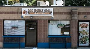 wallingford dog house grill a new restaurant that With the dog house restaurant