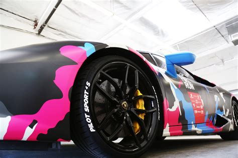 michelin pilot sport  tire stickers