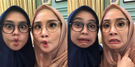 Hijab Kacamata