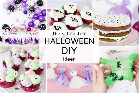 Halloween Deko Selber Machen Die Besten Diy Halloween